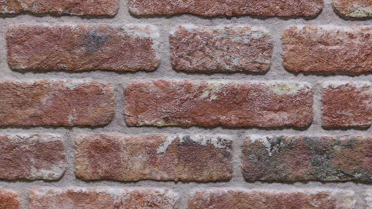Wandverkleidung Backsteinoptik 351-112