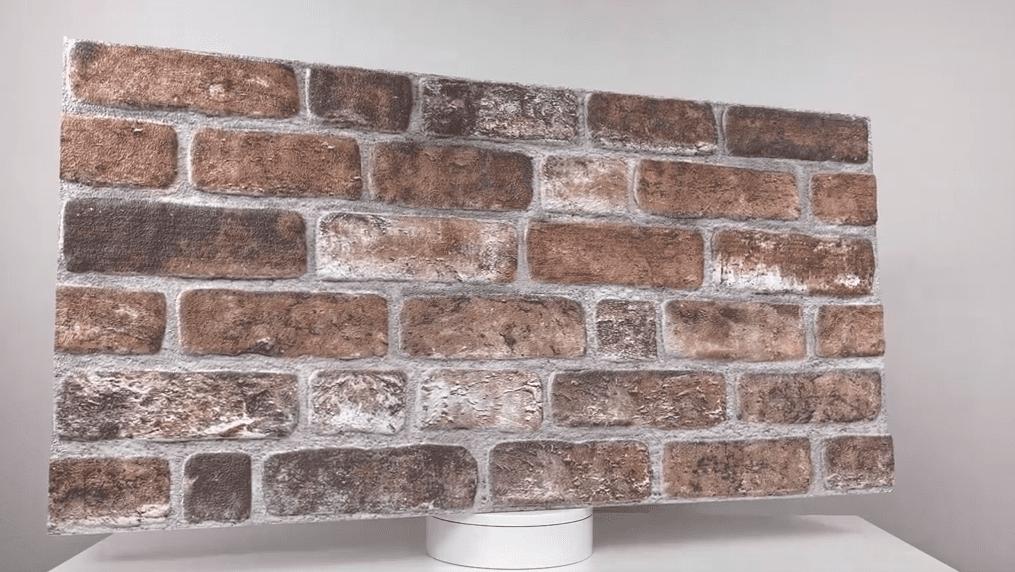 Wandverkleidung Backsteinoptik ST141