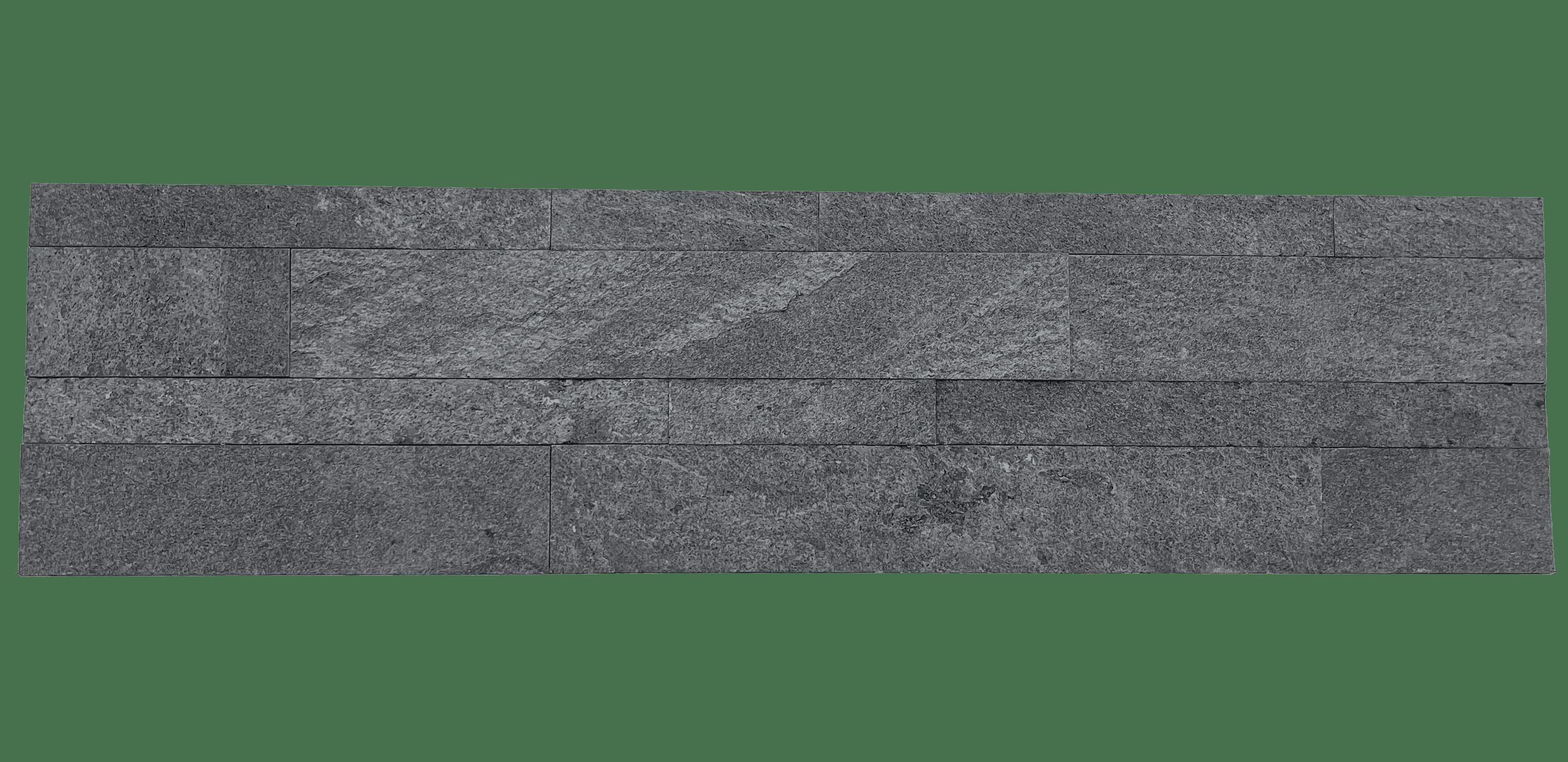 Wandverkleidung Dünnschiefer 2020