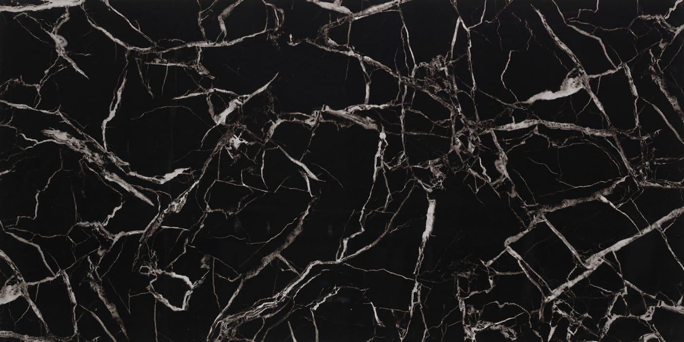 Wandpaneel/Wandfliese Black White