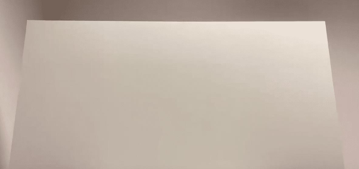 Wandpaneel/Wandfliese White