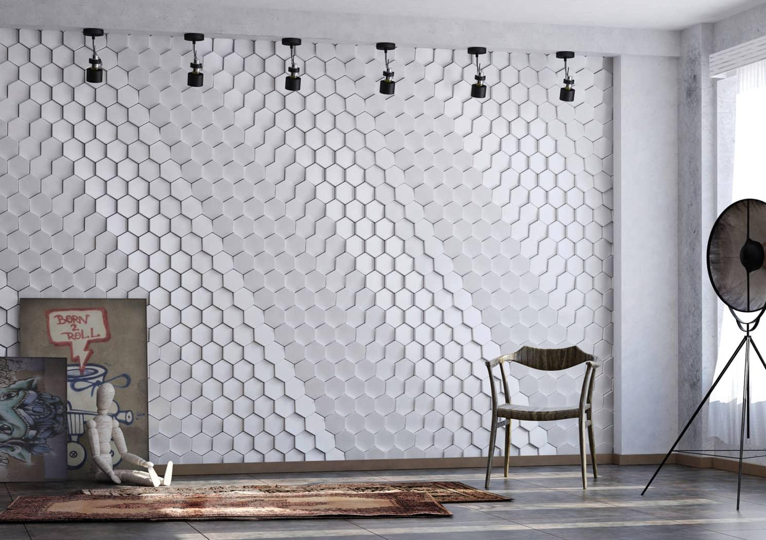 3D Wall Norm
