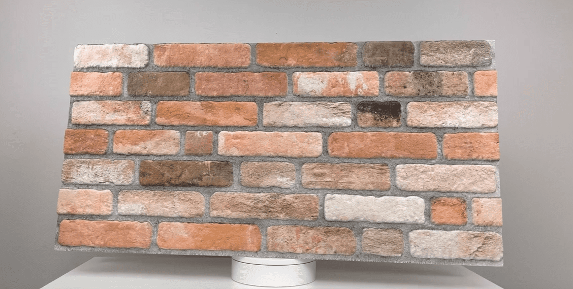 Wandverkleidung Backsteinoptik 351-104