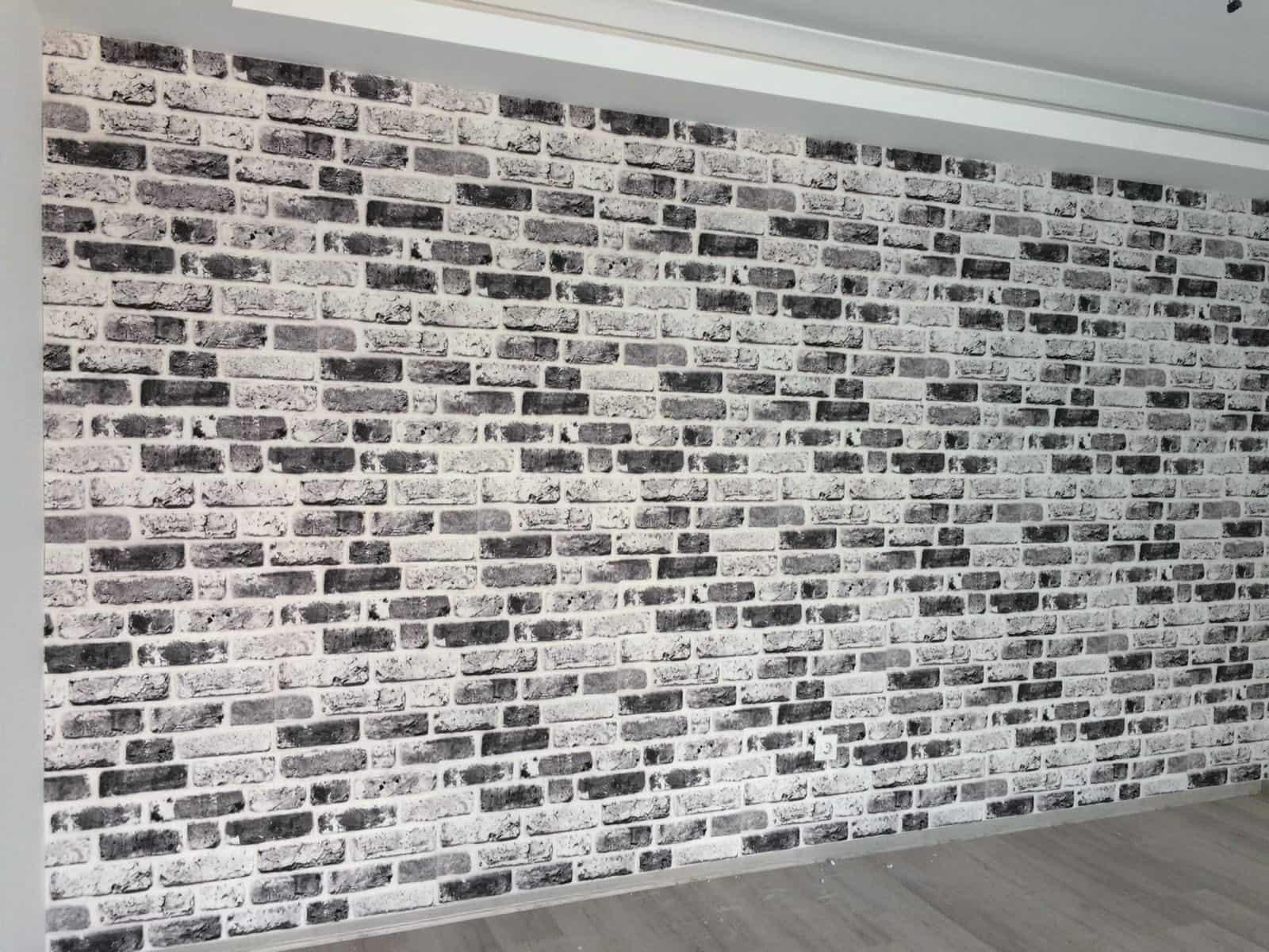 Wandverkleidung Backsteinoptik ST105