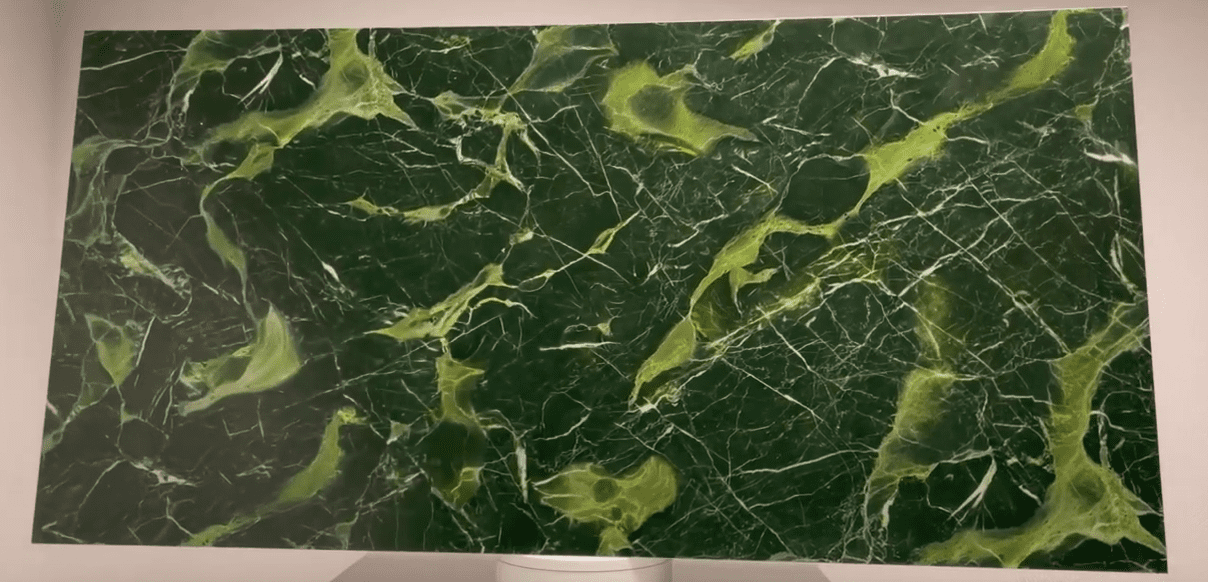 Wandpaneel/Wandfliese Indian Green