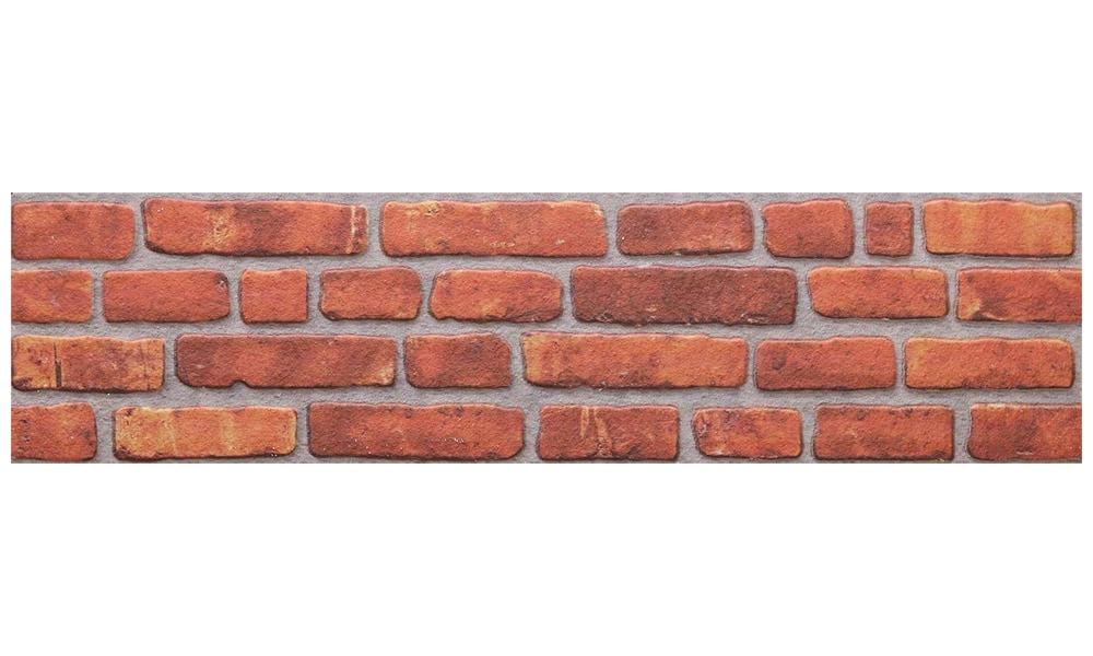 Wandverkleidung Backsteinoptik 651-017